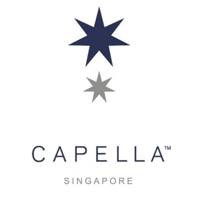 Irene Loh, Capella SIngapore