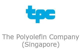 Ms Ho Shiong Yee, The Polyolefin Co. Pte Ltd