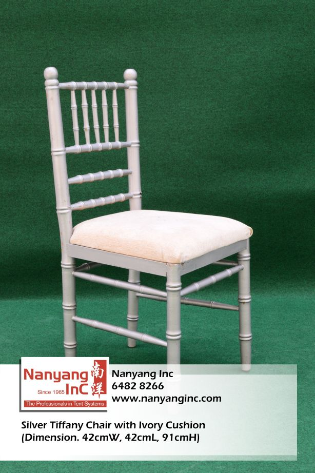 Chair Rental Singapore – For Various Outdoors Functions
